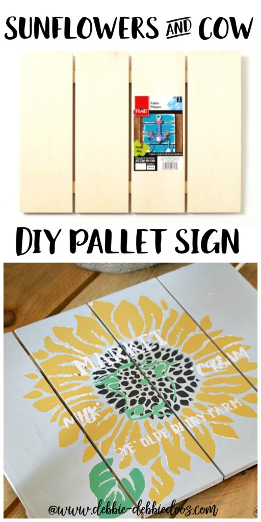diy-farmhouse-rustic-sign-with-sunflower-and-dairy-farm-stencil-by-debbiedoos