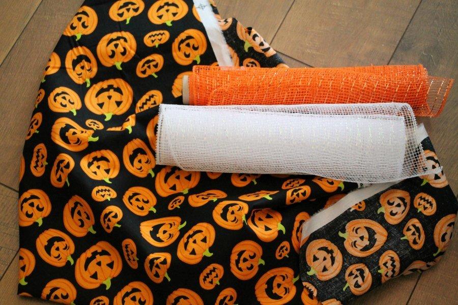 pumpkin-material-and-mesh-from-walmart