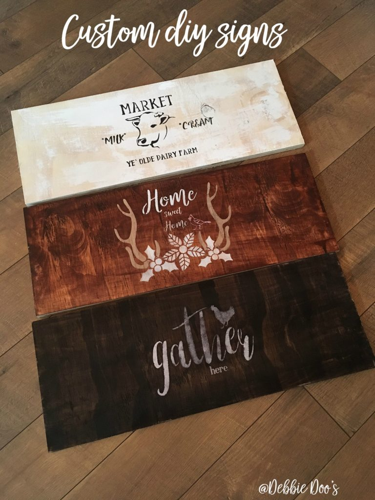 custom-diy-signs-with-debbiedoos-stencil-line