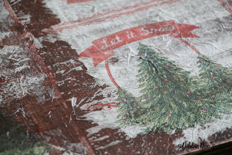 how-to-mod-podge-with-napkins-on-wood