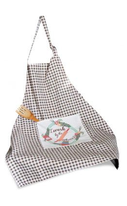 Debbiedoo's custom apron