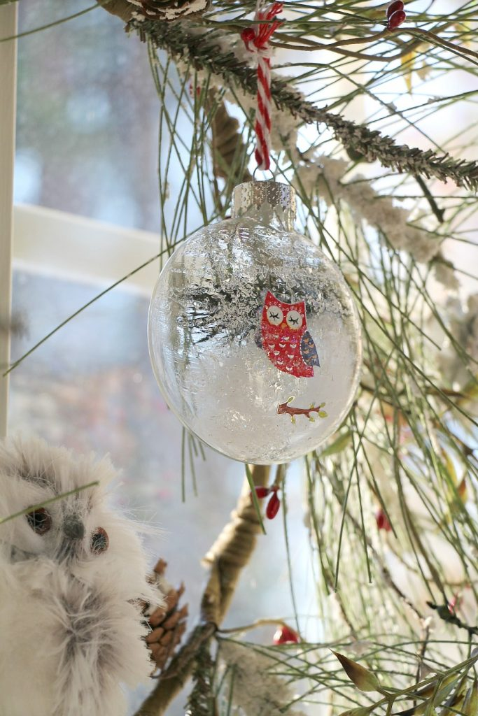 diy-glass-owl-ornaments