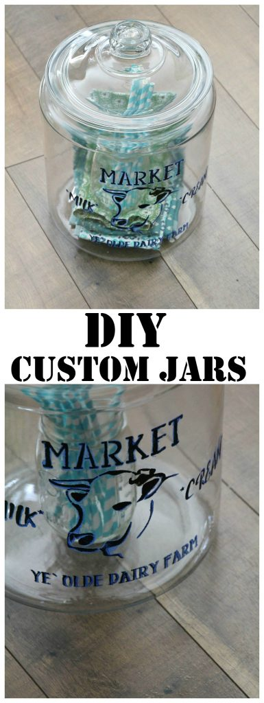 market-cow-custom-jar