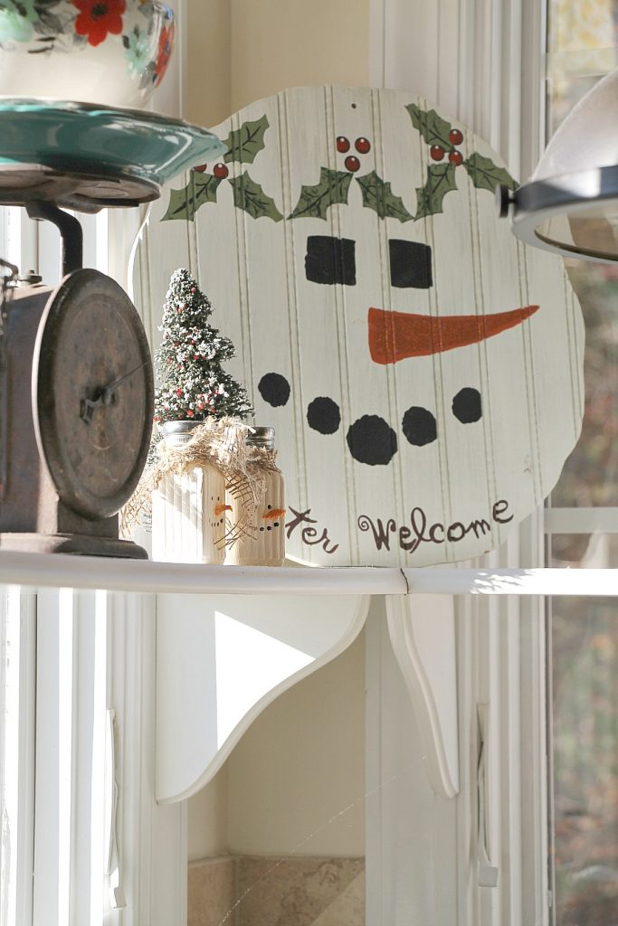 snowman-pallet-sign