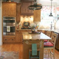 The kitchen remodel Part 2