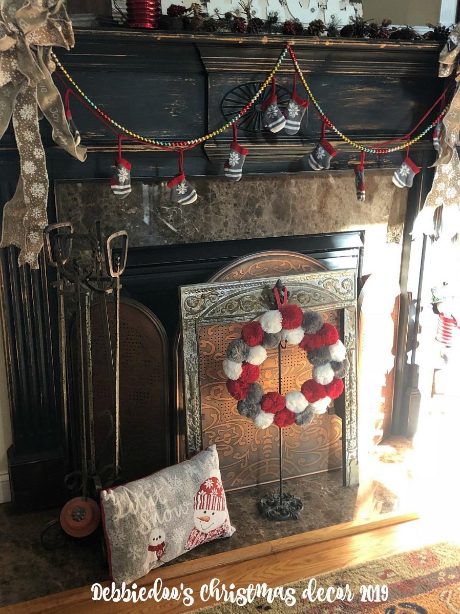 Merry Little Christmas Sprinkles Debbiedoos