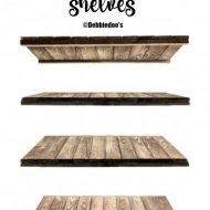 DIY-farmhouse-pantry-shelves