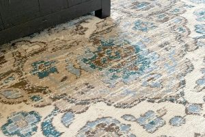 How a rug can make a room