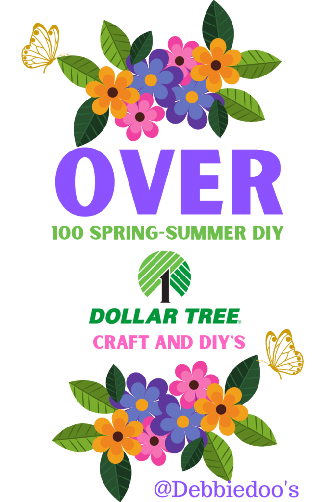 Dollar-tree-Spring-and-Summer-DIY-and-Craft-ideas-1
